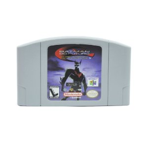 Jogo Batman do Futuro: O Retorno do Coringa - N64