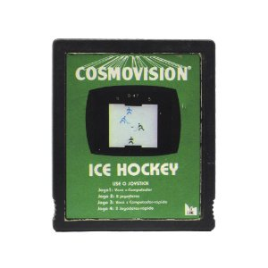 Jogo Cosmovision Ice Hockey - Atari