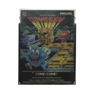 Jogo Odyssey Come-Come - Odyssey²