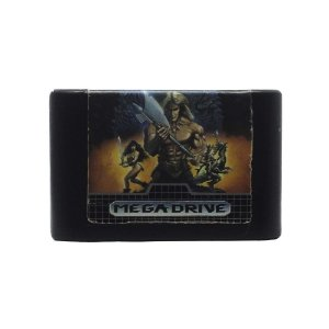 Jogo Golden Axe - Mega Drive