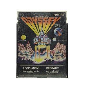 Jogo Odyssey 2 em 1 (Acoplagem e Resgate) - Odyssey²