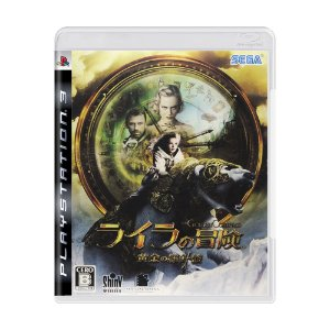 Jogo The Golden Compass - PS3