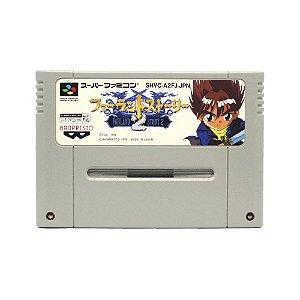 Jogo Farland Story 2 - SNES (Japonês)