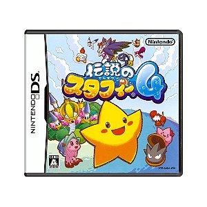 Jogo Densetsu no Stafi 4 - DS (Japonês)