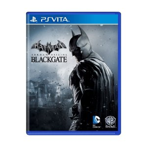 Jogo Batman Arkham Origins: BlackGate - PS Vita