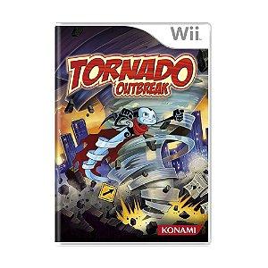 Jogo Tornado Outbreak - Wii