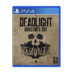 Jogo Deadlight: Director's Cut - PS4