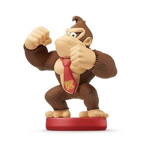 Nintendo Amiibo: Donkey Kong - Super Mario - Wii U, New Nintendo 3DS e Switch