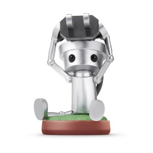 Nintendo Amiibo: Chibi-Robo - Chibi-Robo - Wii U, New Nintendo 3DS e Switch