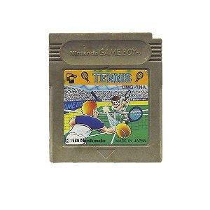 Jogo Tennis - GBC