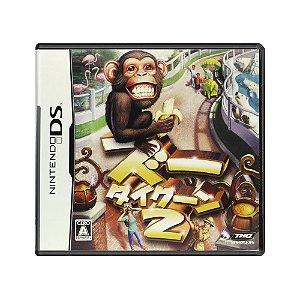 Jogo Zoo Tycoon 2 - DS (Japonês)