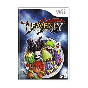 Jogo Heavenly Guardian - Wii