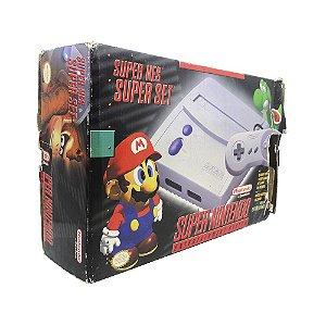 Console Super Nintendo Baby - Nintendo