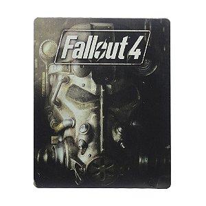 Jogo Fallout 4 (Steel Case) - Xbox One