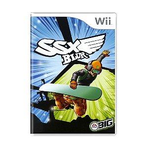 Jogo SSX Blur - Wii