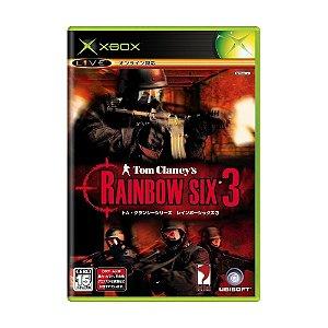 Jogo Tom Clancy's Rainbow Six 3: Raven Shield - Xbox (Japonês)