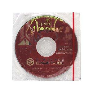 Jogo Biohazard 4 - Demo (Famitsu Capcom Double Disc Extra) - GameCube (Japonês)