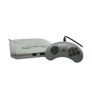 Console Super Mega Drive 3 - TecToy