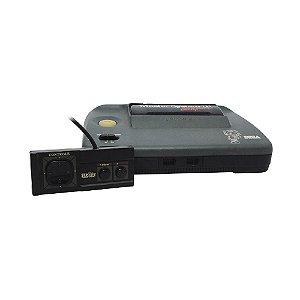 Console Master System 3 Compact - Sega