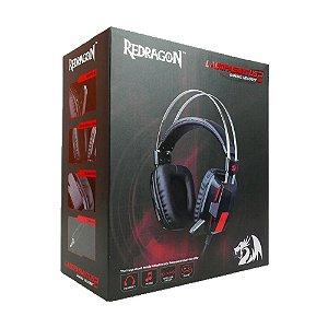 Headset Gamer ReDragon Lagopasmutus 2 - PC