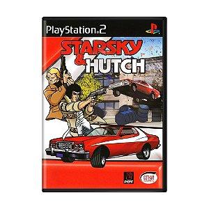 Jogo Starsky & Hutch - PS2