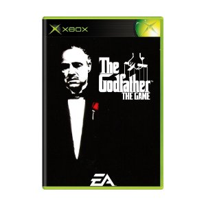 Jogo The Godfather: The Game - Xbox