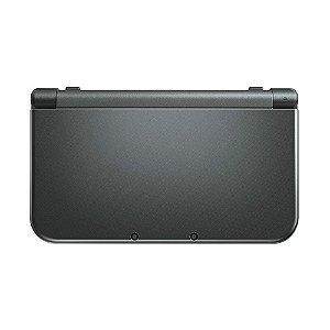 Console Nintendo New 3DS XL New Black - Nintendo