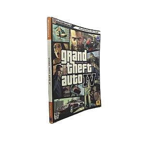 Guia Oficial em Português: Grand Theft Auto IV (GTA 4)