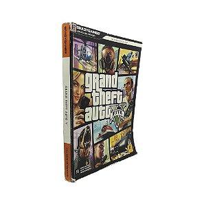 Guia Oficial em Português: Grand Theft Auto V (GTA 5)