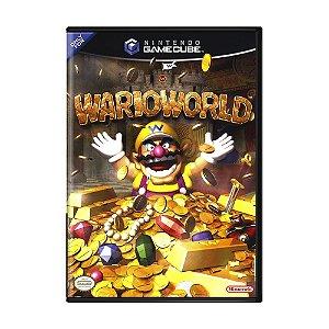 Jogo Wario World - GameCube