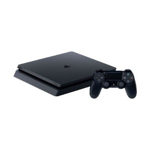 Console PlayStation 4 Slim 2TB - Sony