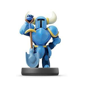 Nintendo Amiibo: Shovel Knight - Shovel Knight - Wii U, New Nintendo 3DS e Switch