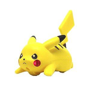 Boneco Colecionável Pikachu - Pokémon Sun and Moon