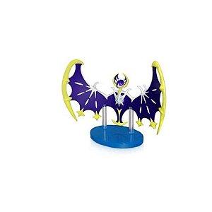 Boneco Colecionável Lunala - Pokémon Sun and Moon