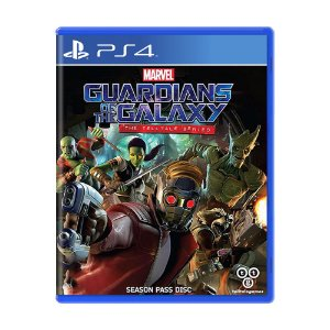 Jogo Guardians Of The Galaxy: The Telltale Series - PS4