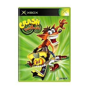 Jogo Crash TwinSanity - Xbox