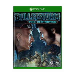 Jogo Bulletstorm: Full Clip Edition - Xbox One
