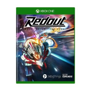 Jogo Redout: Race Faster Than Ever - Xbox One