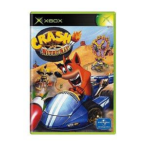 Jogo Crash Nitro Kart - Xbox