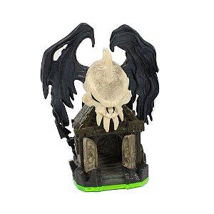 Boneco Skylanders: Darklight Crypt