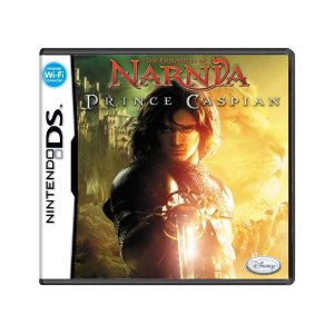 Jogo The Chronicles of Narnia: Prince Caspian - DS