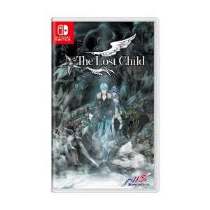 Jogo The Lost Child - Switch