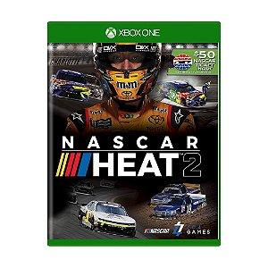 Jogo NASCAR Heat 2 - Xbox One