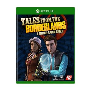 Jogo Tales from the Borderlands: A Telltale Game Series - Xbox One
