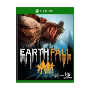 Jogo Earthfall - Xbox One