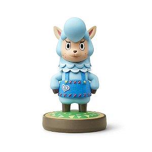 Nintendo Amiibo: Cyrus - Animal Crossing - Wii U, New Nintendo 3DS e Switch