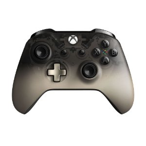 Controle Microsoft Phantom Black - Xbox One