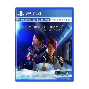 Jogo Loading Human: Chapter 1 - PS4