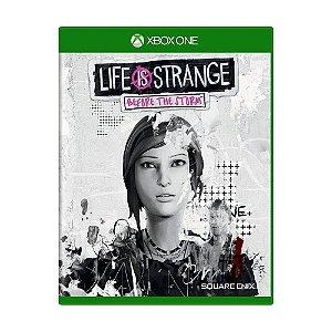 Jogo Life Is Strange: Before the Storm - Xbox One