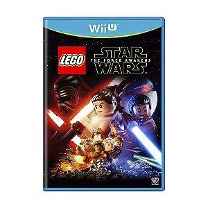 Jogo LEGO Star Wars: The Force Awakens - Wii U